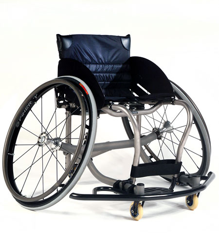 Silla de ruedas de baloncesto - Baloncesto silla de ruedas ...